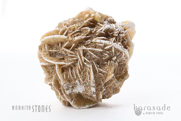 砂漠のバラ 原石(メキシコ産)_d0303974_11332824.jpg