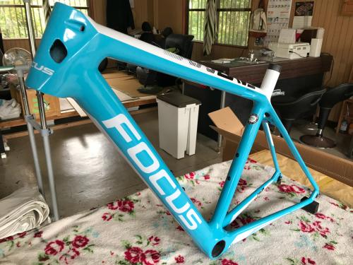 自転車【効果持続期間3年以上】ガラスコーティング_d0351087_08472136.jpg