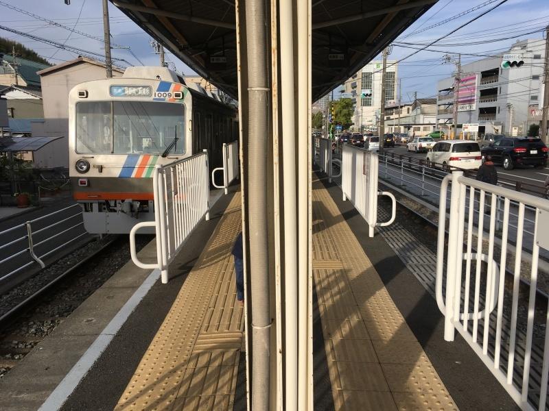 静岡鉄道A3000型の新色に乗車!_d0367998_21375914.jpg