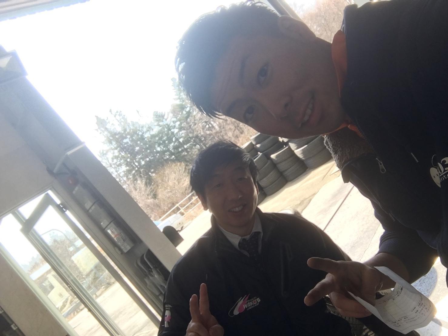 4月18日(水)トミーベース カスタムブログ☆K様インフィニティーQX56納車☆_b0127002_10562425.jpg