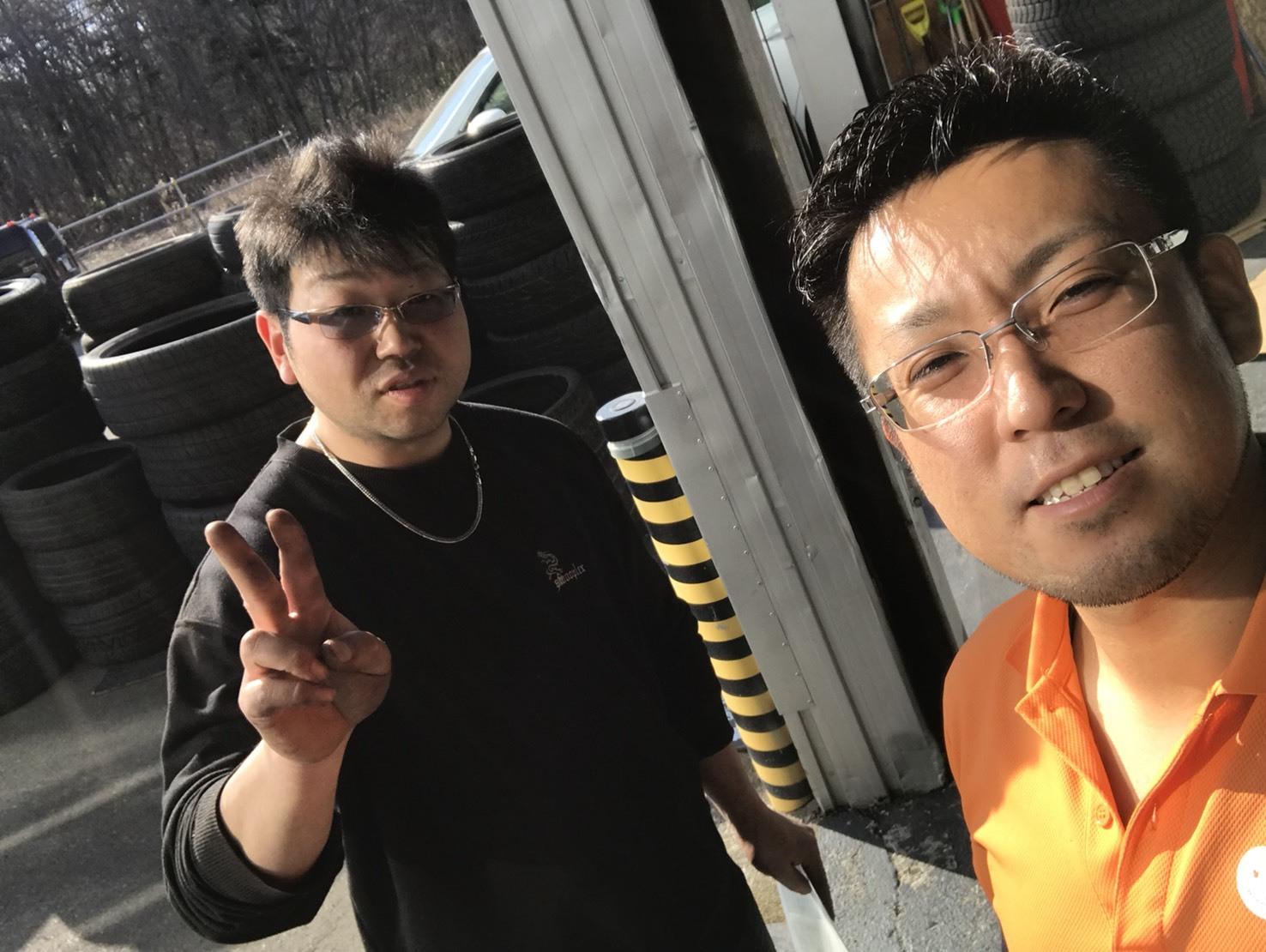 4月18日(水)トミーベース カスタムブログ☆K様インフィニティーQX56納車☆_b0127002_10564174.jpg