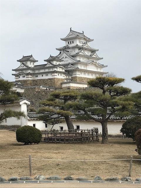 世界文化遺産 姫路城_c0179841_01344733.jpg