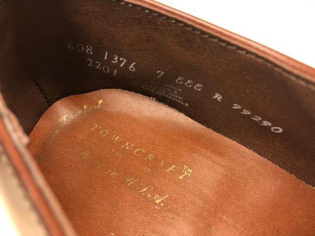 """4月21日(土)大阪店スーペリア入荷!! #1 NOS 90\'s Levi\'s \""""501XX\"""" \""""501ZXX\"""" \""""501E\""""&Shirt,Shoes!!_c0078587_20194669.jpg"""
