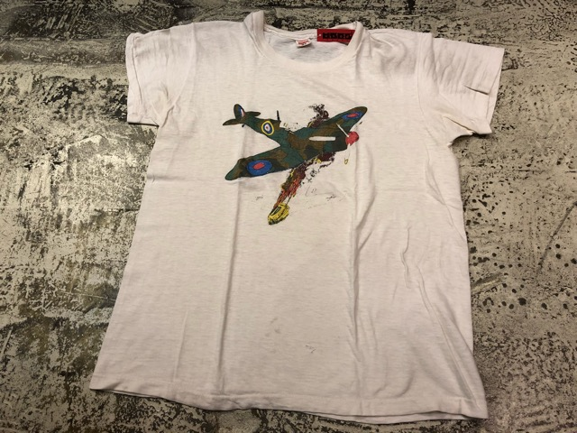 4月21日(土)大阪店スーペリア入荷!! #2 Military T-Shirt!MarineCorps,Navy,AirForce!!_c0078587_2132846.jpg