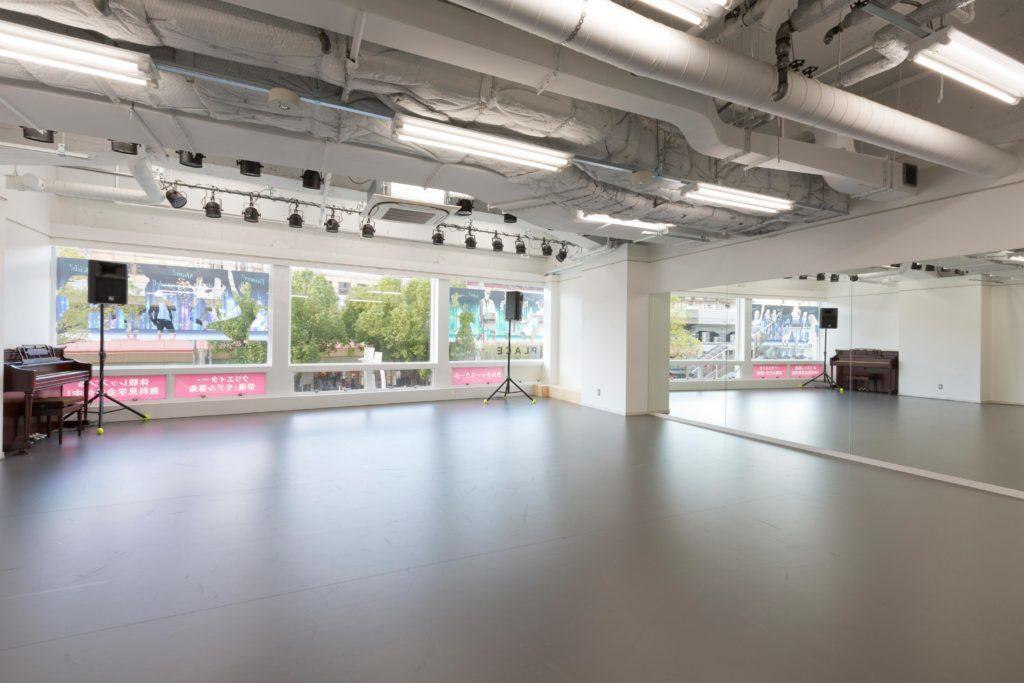 PLACEスタジオ:神戸・各線三宮徒歩5分、さんプラザ2Fの貸しスタジオ_c0330019_15024602.jpg