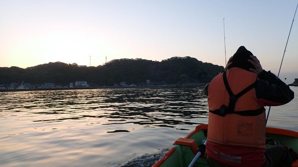 オーパL3ボート釣り 3回目。 2018年4月19日(木)_d0171823_20335074.jpg