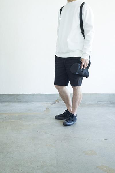 RICEMAN  Long Sleeve Sweater (White)_d0120442_1356194.jpg