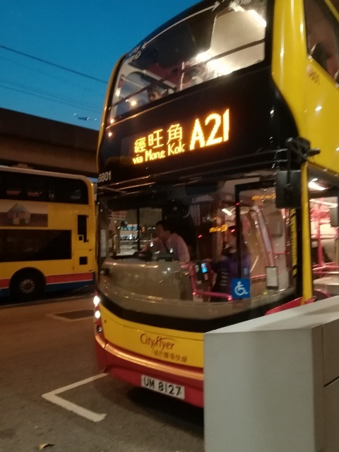 A21城巴機場快線Cityflyer@機場→金馬倫道_b0248150_18440289.jpg