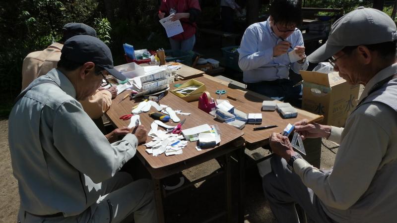 「こどもの日フェスティバル」のおもちゃ作り準備・・・うみべの森_c0108460_18181845.jpg