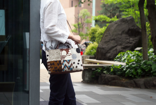 「patchwork pochette 」6colors_e0243765_22483897.jpg