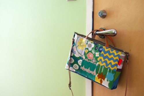「patchwork pochette 」6colors_e0243765_22495545.jpg