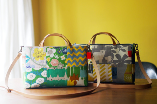 「patchwork pochette 」6colors_e0243765_22510128.jpg