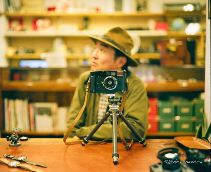 平野監督とセミの合唱(カラーフィルム編)_b0246079_20423130.jpg