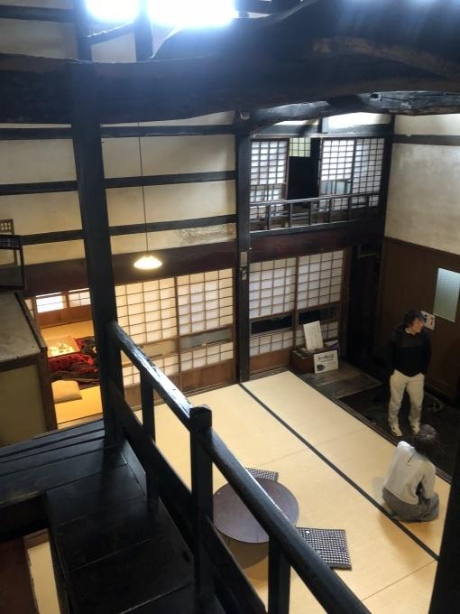 雁木町家 旧今井染物屋へ。_d0182179_00230141.jpg