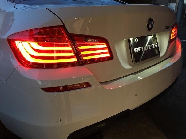 BMW528i M-sports (F10 LCi LHD)_b0378781_15582356.jpg