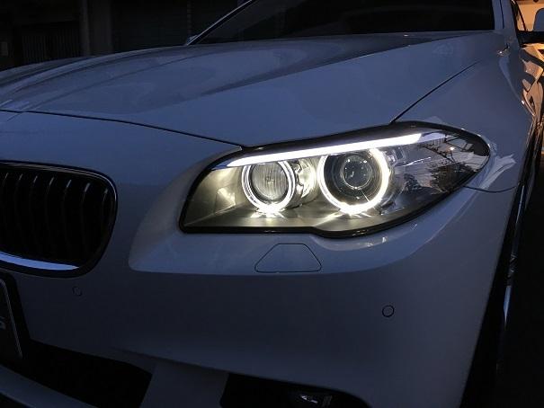 BMW528i M-sports (F10 LCi LHD)_b0378781_16122964.jpg