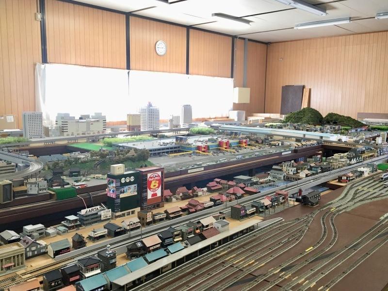 山梨にある鉄道模型専門店「レール・パル351」_d0367998_11362637.jpg