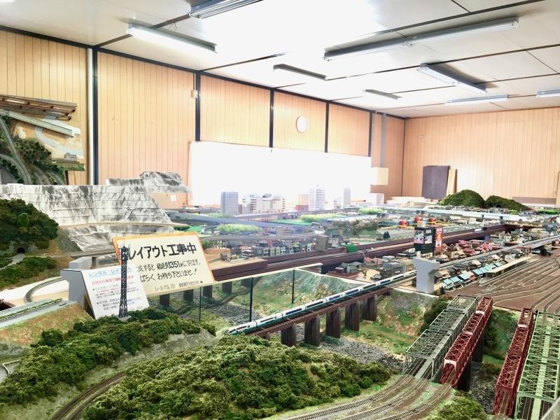 山梨にある鉄道模型専門店「レール・パル351」_d0367998_11363041.jpg