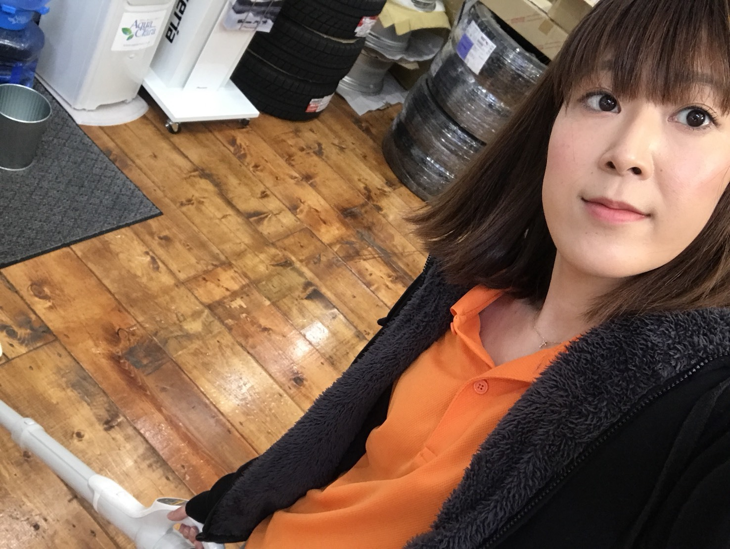 4月20日(金)トミーベース カスタムブログ☆LS460 ハマー ランクル インパラ多数取り揃え☆_b0127002_11400713.jpg