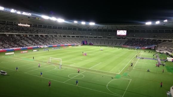 JリーグYLCグループステージAグループ 第4節 FC東京 - 横浜Fマリノス_b0042308_00251924.jpg