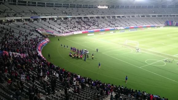 JリーグYLCグループステージAグループ 第4節 FC東京 - 横浜Fマリノス_b0042308_00251942.jpg
