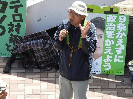 広島3区市民連合 19の日宣伝_e0094315_21344182.jpg