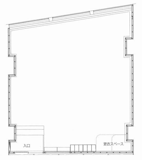PLACEスタジオ:神戸・各線三宮徒歩5分、さんプラザ2Fの貸しスタジオ_c0330019_11263667.jpg