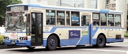 千葉中央バス いすゞP-LV314L +IK_e0030537_00463402.jpg