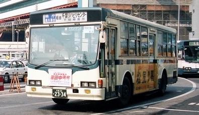 千葉中央バス いすゞP-LV314L +IK_e0030537_00463785.jpg