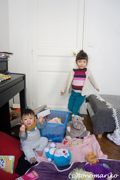 おもちゃで遊ぶボクはおもちゃとして遊ばれる?!_c0024345_18113680.jpg