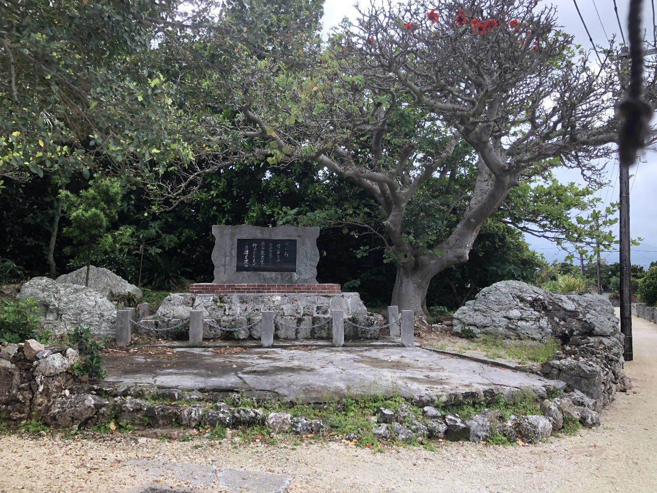 竹富島観光  水牛車でのんびり観光_c0011649_04310418.jpg