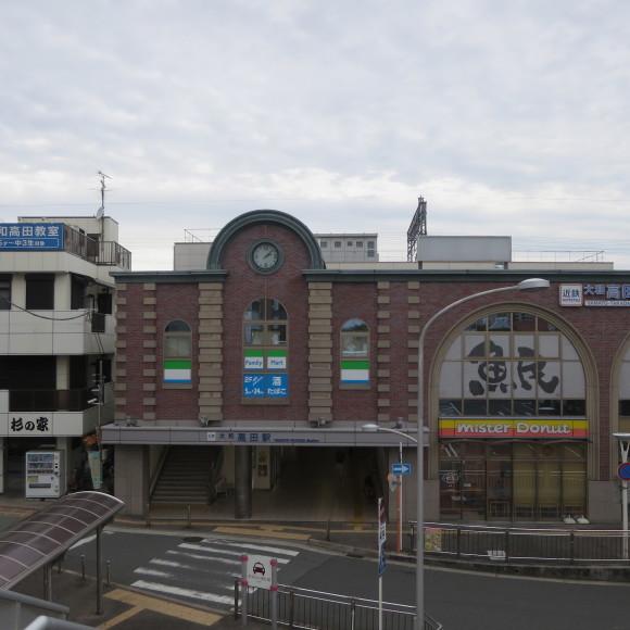 近鉄駅前商店街(大和高田市)_c0001670_20440193.jpg