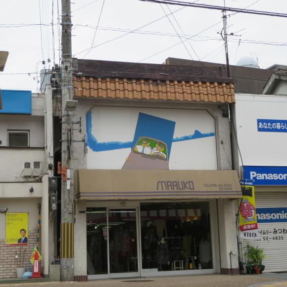 近鉄駅前商店街(大和高田市)_c0001670_20442236.jpg