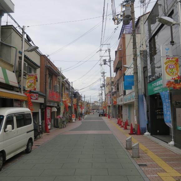 近鉄駅前商店街(大和高田市)_c0001670_20455497.jpg