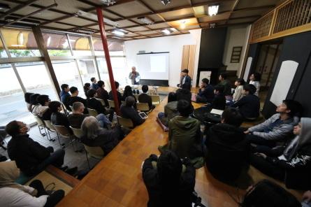 建築環境デザイン研究室「丹波大野ゼミ」2-3日目_b0116276_18302762.jpg