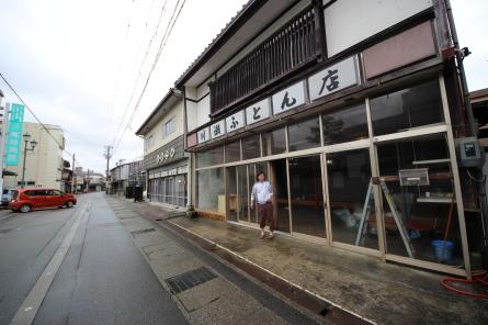 建築環境デザイン研究室「丹波大野ゼミ」2-3日目_b0116276_18305961.jpg
