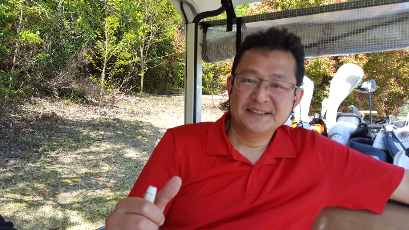 関西ゴルフ練習場連盟 大阪・東大阪ブロック会_c0160277_19251081.jpg