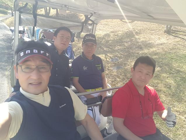 関西ゴルフ練習場連盟 大阪・東大阪ブロック会_c0160277_1925940.jpg