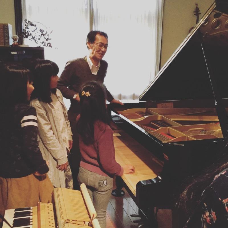 R・ピアノ教室  プライべートコンサートと、ピアノの中身ワークショップ報告2/2_b0169513_12474963.jpeg