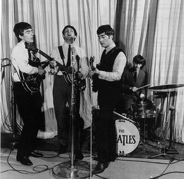 2018/4/21(土) Beatles Session vol.41 - Rock'n Roll Days