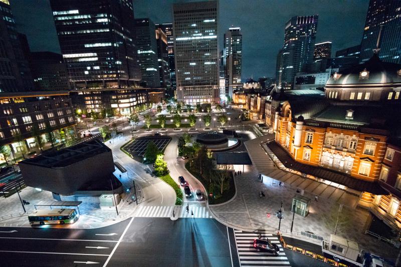 Station  ・・・東京駅・・・2_f0333031_06045461.jpg