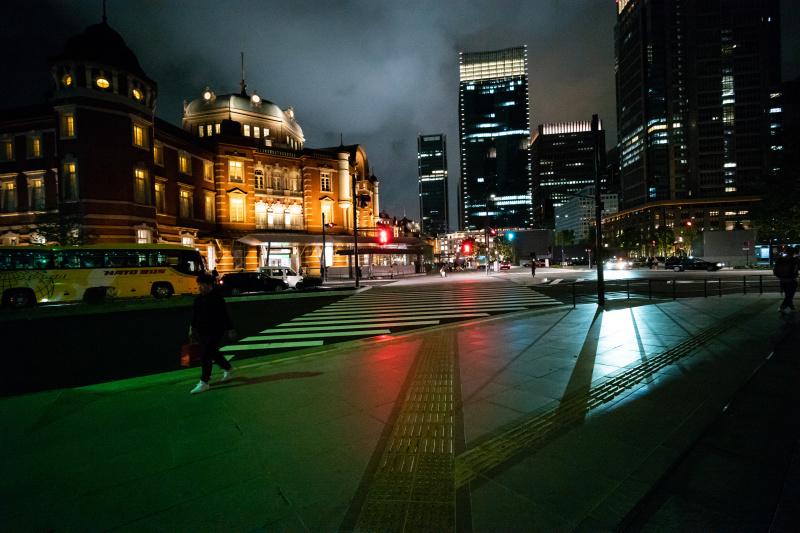 Station  ・・・東京駅・・・_f0333031_06050347.jpg