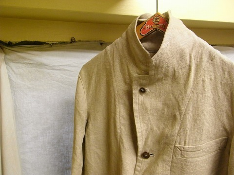 classic heavylinen country coat_f0049745_12040234.jpg