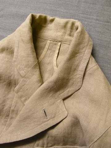 classic heavylinen country coat_f0049745_12044602.jpg