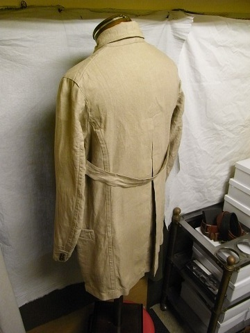 classic heavylinen country coat_f0049745_12062779.jpg