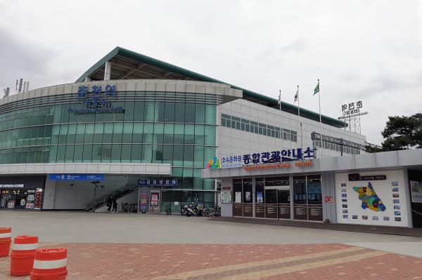 春川 ITX-青春 タッカルビとマッククス 冬ソナ 2018年3月 済州・ソウルの旅(9)_f0117059_21463844.jpg