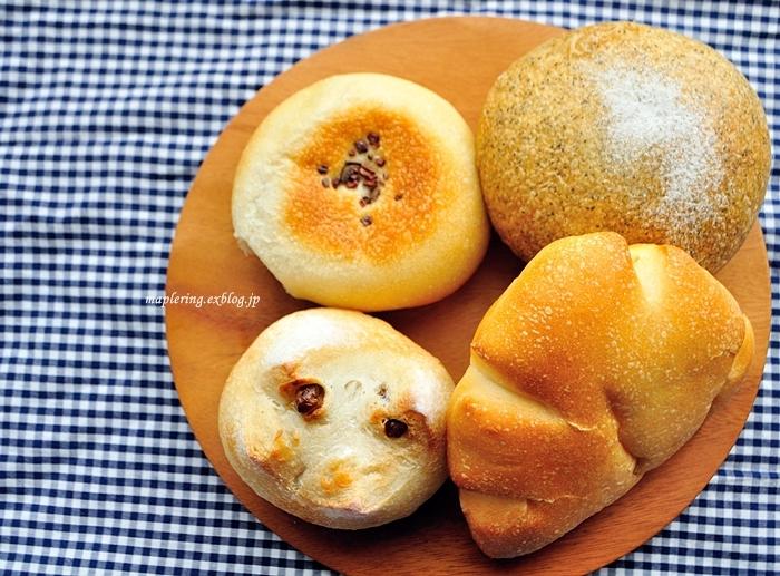 大分市/国産小麦と天然酵母のパン屋 hanako_f0234062_21383400.jpg
