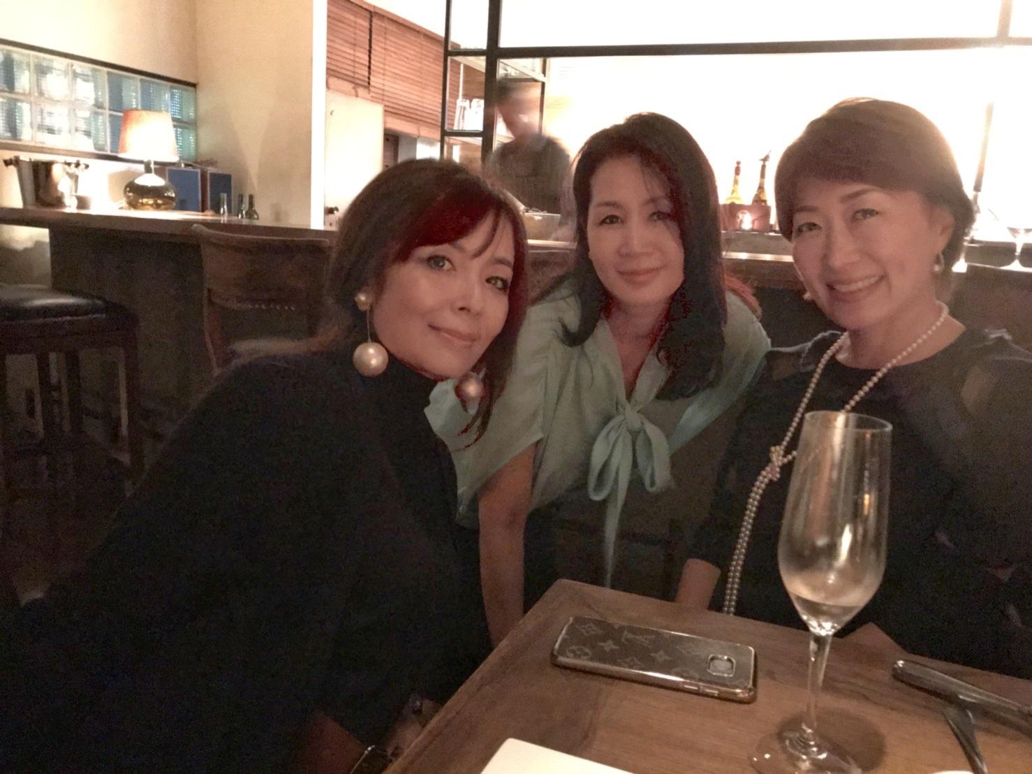 出来る女子の美味しいご飯会@jojo♪_d0339889_16061433.jpg