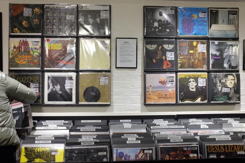 🇬🇧London\'s best record shops 🎧 ロンドンのレコード屋巡り_b0246303_01205974.jpg