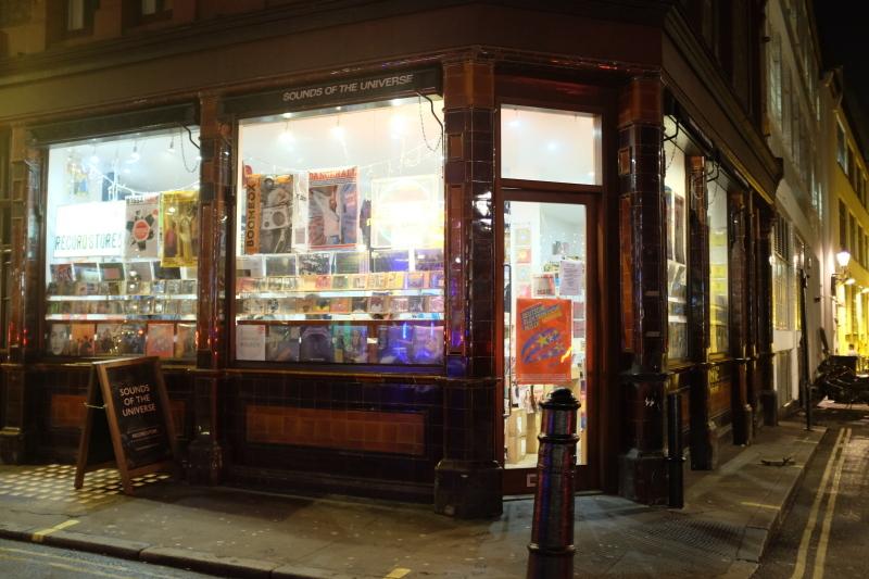 🇬🇧London\'s best record shops 🎧 ロンドンのレコード屋巡り_b0246303_01244764.jpg